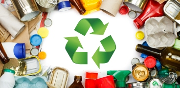 Industrial & Commercial Recycling