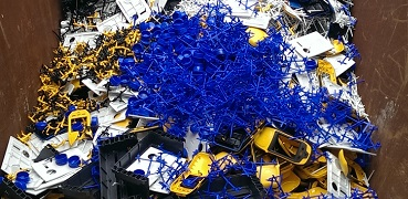 Recycling Engineering Polymers